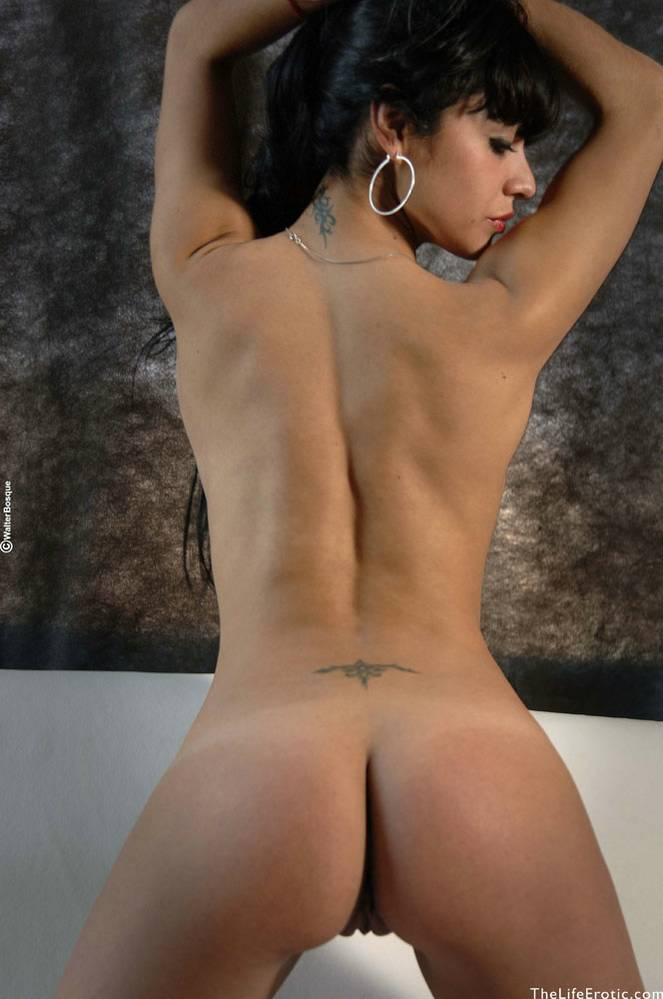 black nude girls of argentina