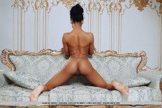 Hot Sierra Leone Woman Nude