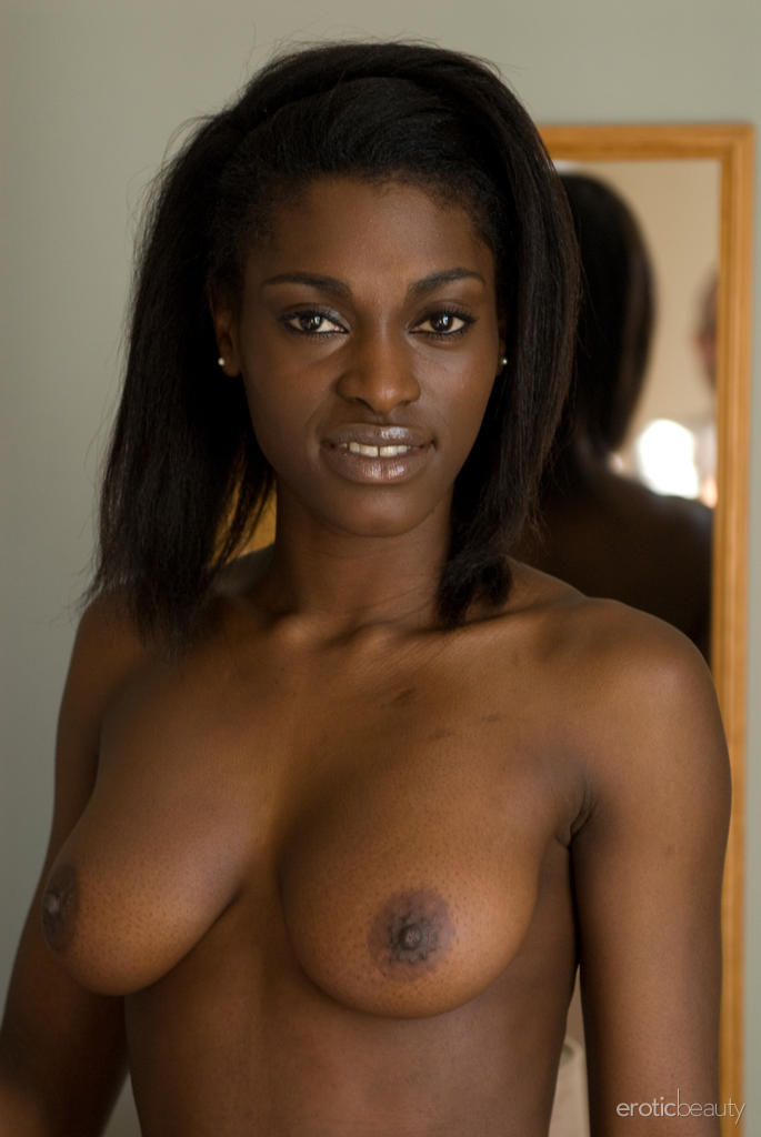 Naked Nigerian Woman  Hot Girls Db