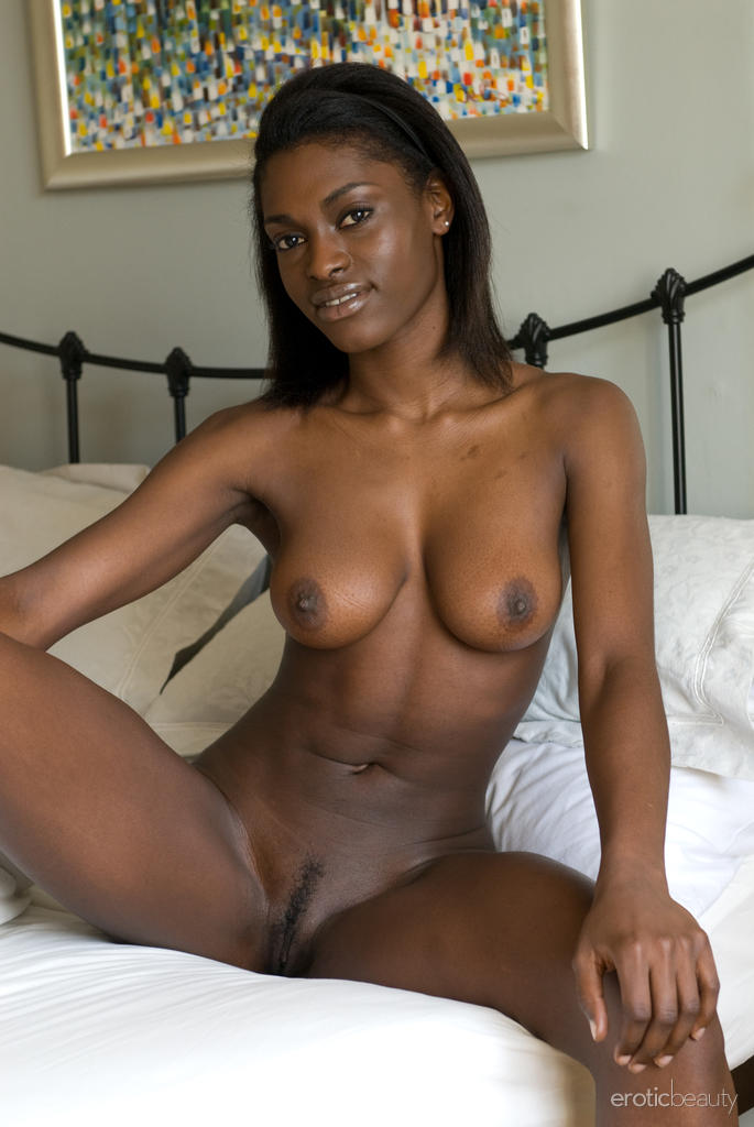 half black girl nude galleries
