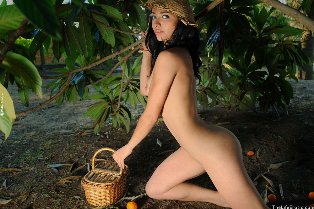 south american girls nude