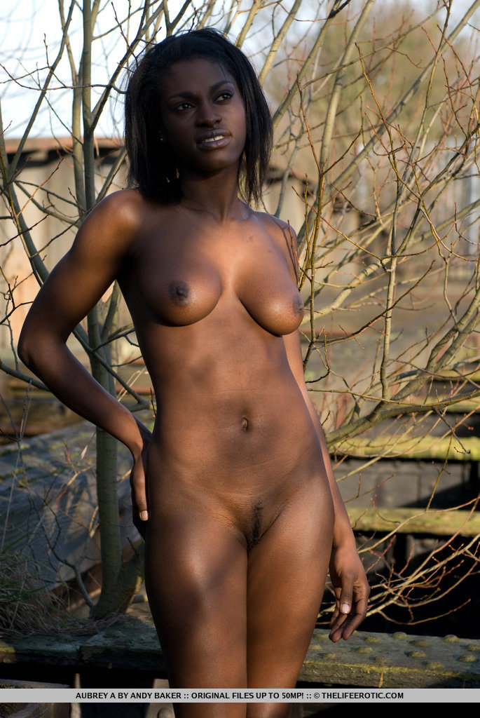 Naked breast of nigerian girls pity