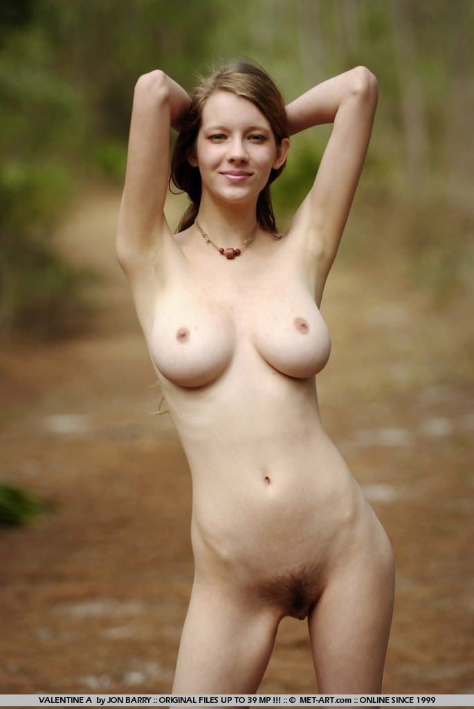 Large breast photo