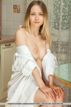 Sexy Tits Russian Girl
