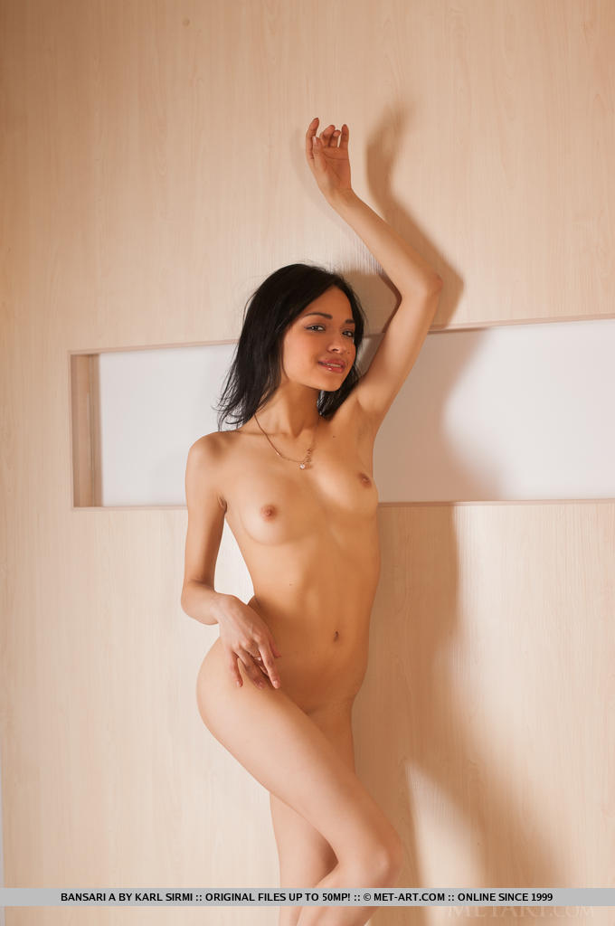 Indonesian college students nude