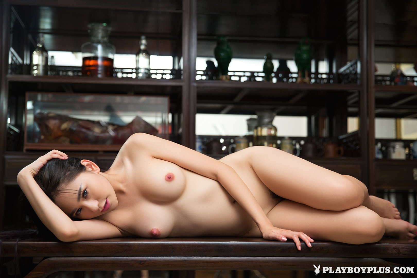 Nude Wu Muxi Pictures » Hot Girls DB