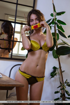 Sexy Ukrainian Woman Naked Pictures