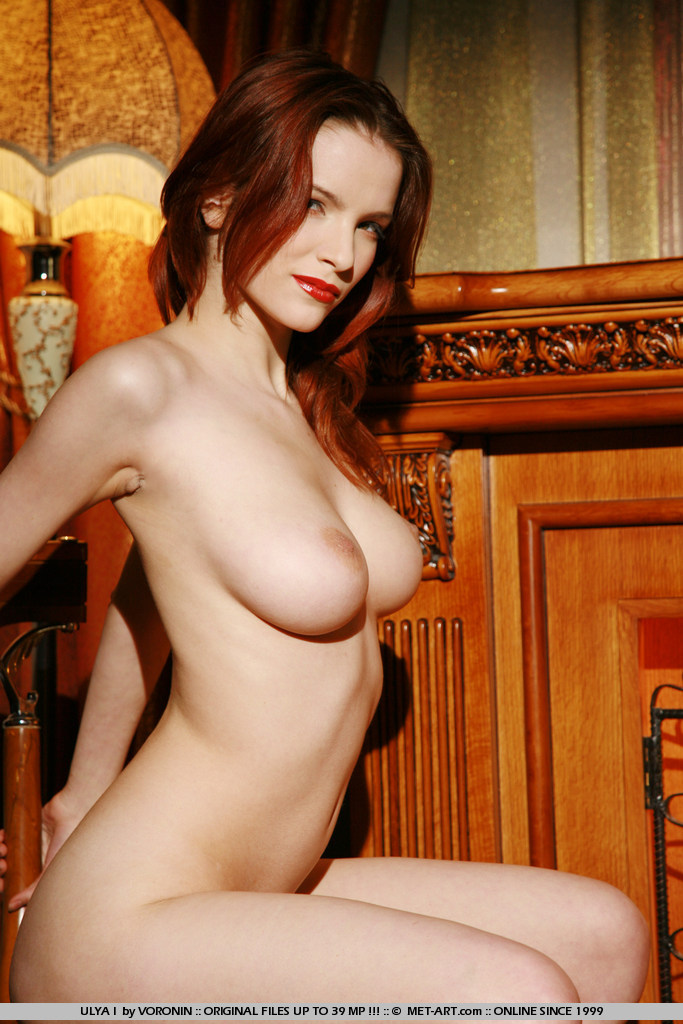 naked female breast models
